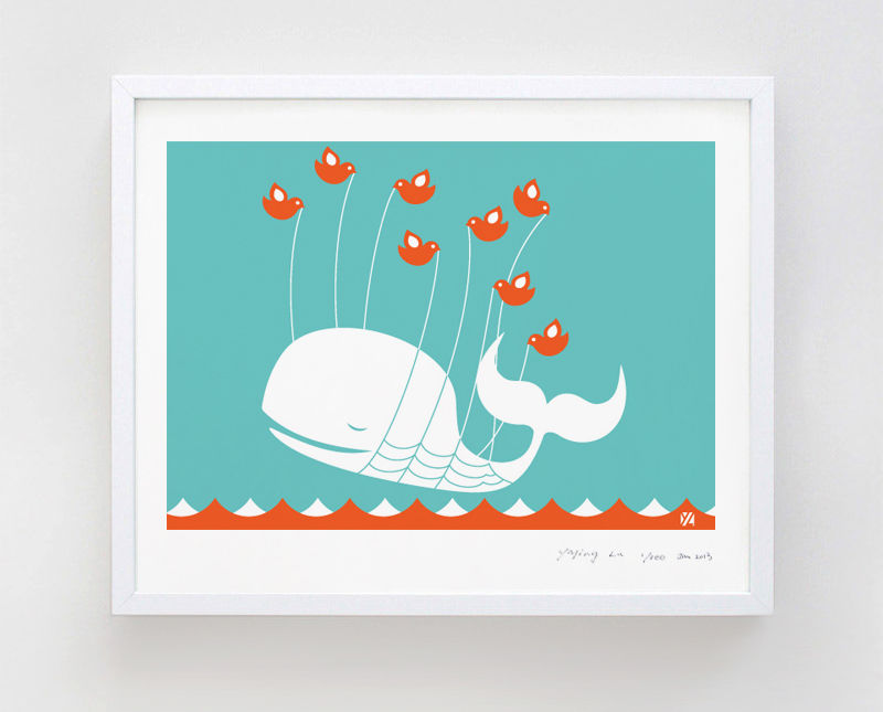 lifting_a_dreamer_twitter_whale_by_yiying_lu